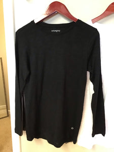 Erin Gray Long Sleeve Crew Neck