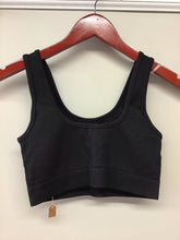Load image into Gallery viewer, Ribbed Seamless Sports Bra