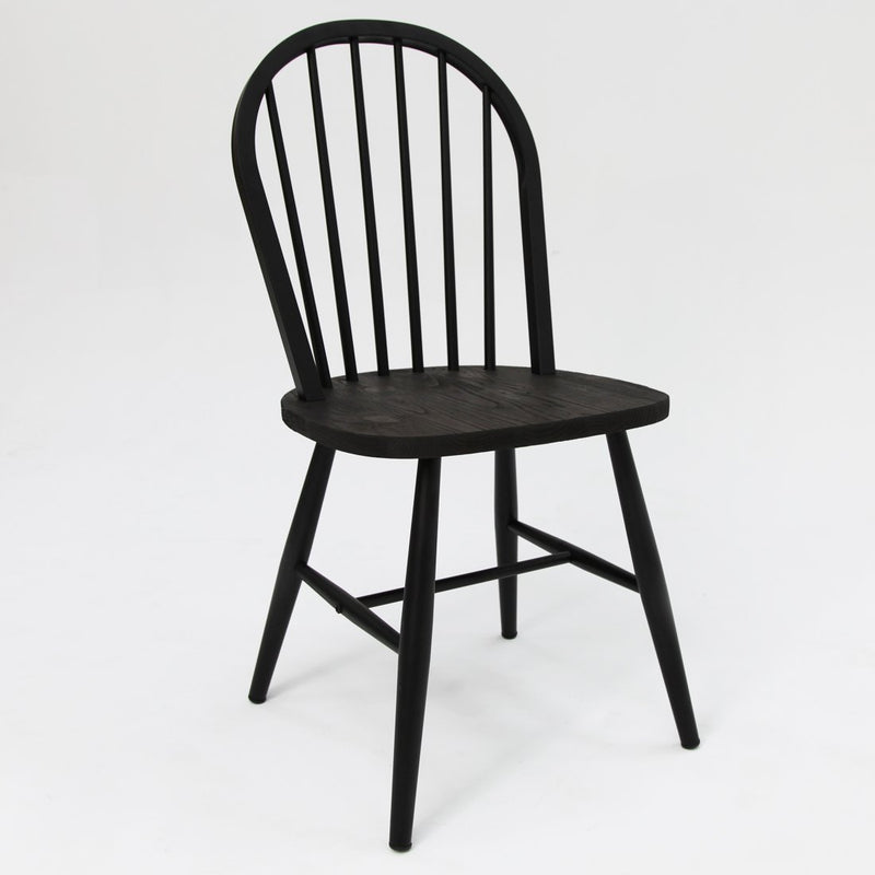 Sierra Chair Black x2