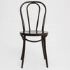 Bentwood Hammar Chair Brown