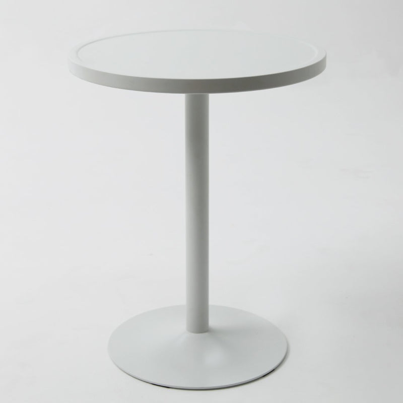 Paris Table White