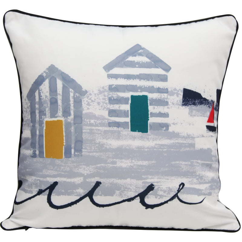 Shoreline outdoor cushion
