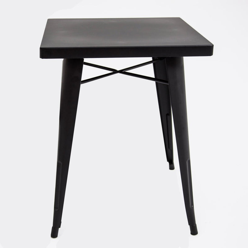 Tolix Table Black