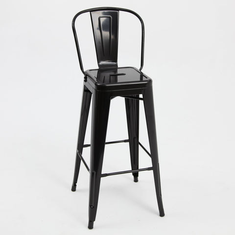 Zurich Bar Chair x4