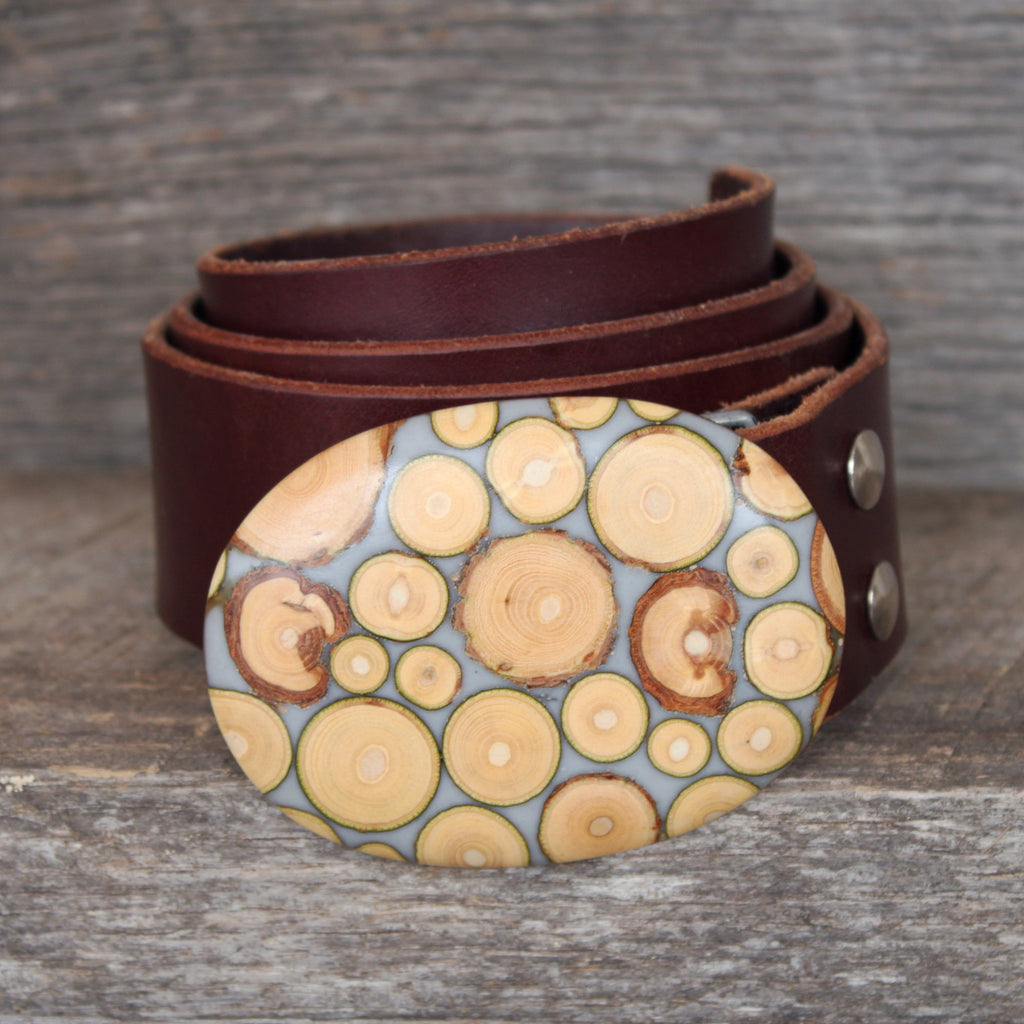 Cordwood Series