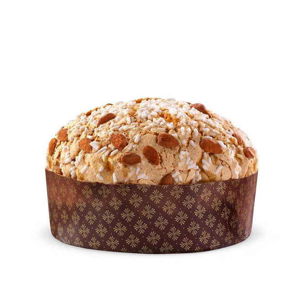 Gran Galup Panettone candied Apple and Cinnamon 750g