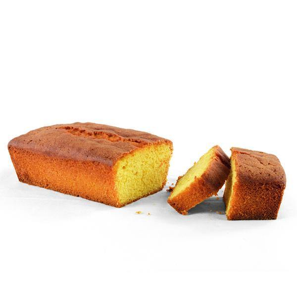Cake without Sugar, with orange 400g