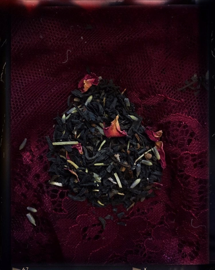 Allerdale Hall Tea Blend