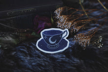 Load image into Gallery viewer, Cup of Stars Sticker