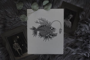 Luminary Art Print
