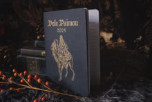 Load image into Gallery viewer, Vote Paimon 2024 Notebook