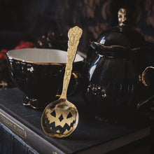Load image into Gallery viewer, Haunted Hallows Tea Spoon (Set of 2)