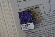Load image into Gallery viewer, Haunted Mansion Pantone Pin