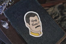 Load image into Gallery viewer, Ready Freddie Sticker