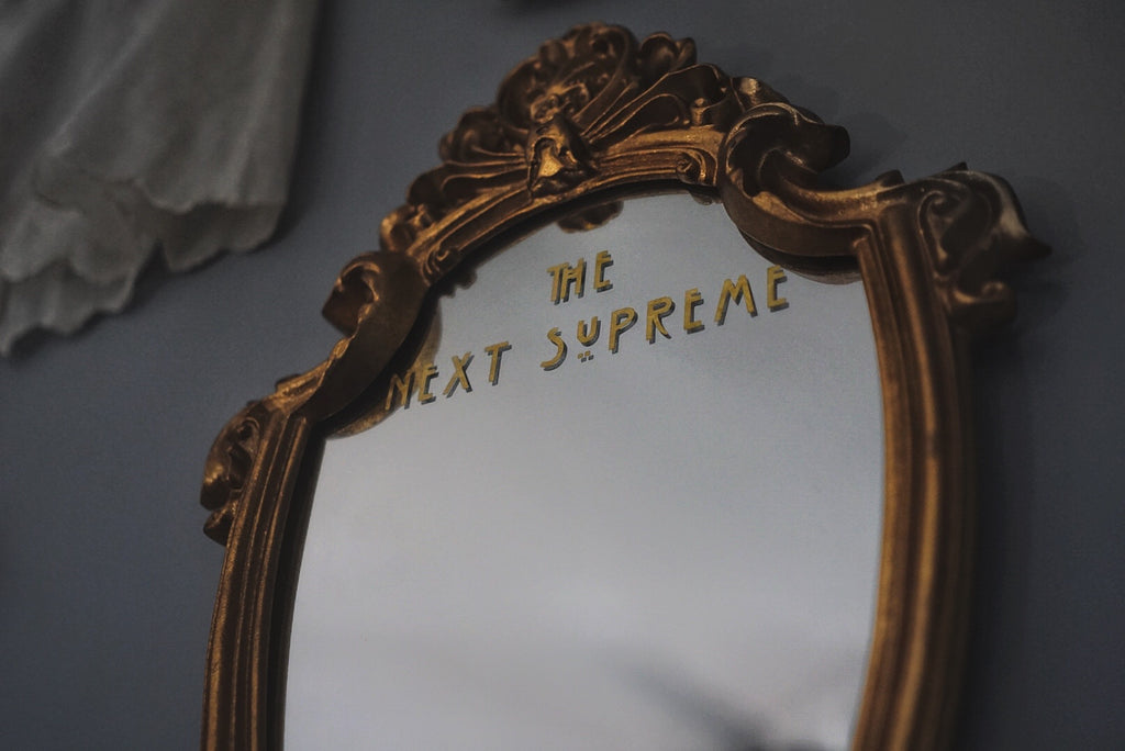The Next Supreme Mirror