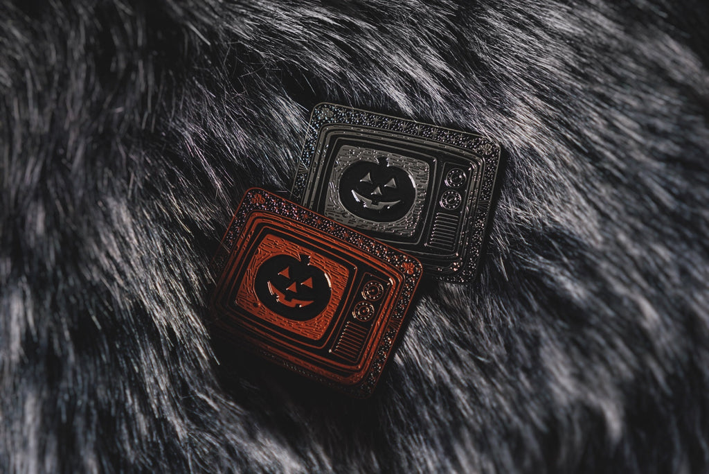 Watch the Magic Pumpkin Pin