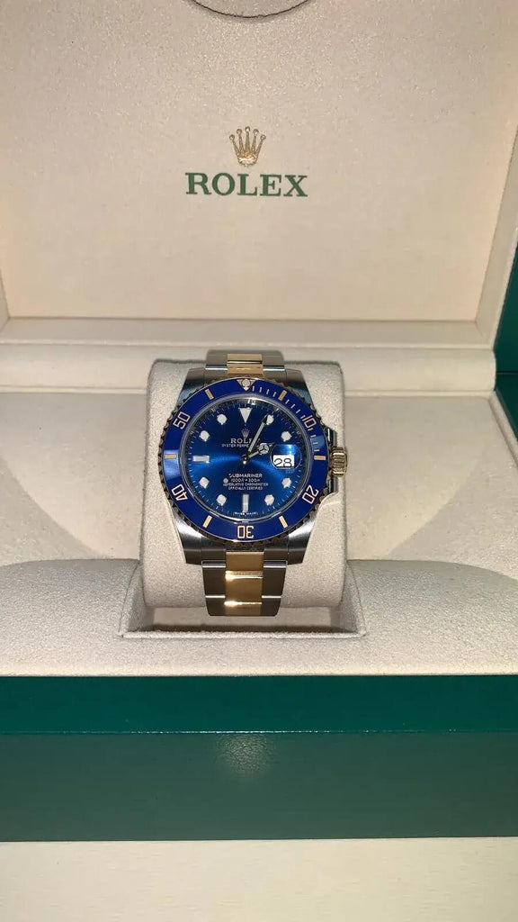 Rolex Submariner - Mens Watch - JQ Jewels
