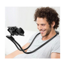 Laden Sie das Bild in den Galerie-Viewer, HANDYHALTER UNIVERSAL