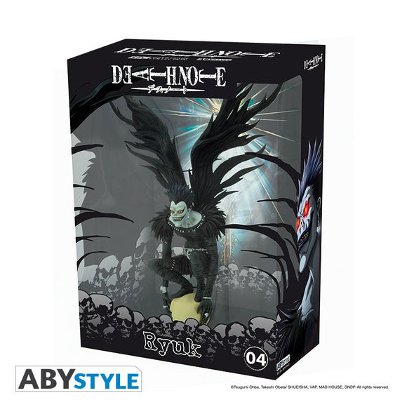 DEATH NOTE - Figurine