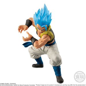 Dragon Ball Super figurine Styling Collection Super Saiyan God Super Saiyan Gogeta 11 cm