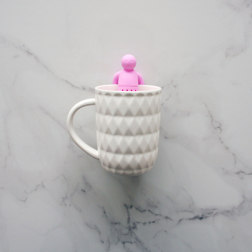 Little Man Tea Strainers