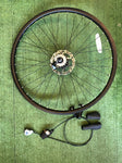 Full Nexus/Alfine 3 Speed Hub Gear Wheel Conversion Kit, 700c - Grade A