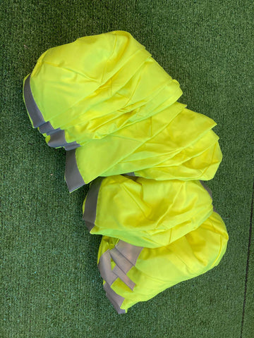 Wholesale Joblot- Helmet Hi Vis x 20