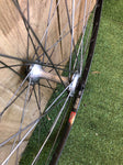 Single Wheel- Campagnolo Front 700 Non Disc Wheel- Grade B/C