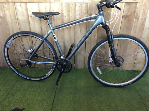 Hybrid Bike- Felt QX- Grade B (P/X Welcome)