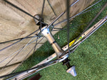 Vintage Wheelset- Mavic MA2 Wheelset with Shimano 600 Hubs