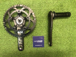 NOS Rare Crankset- SRAM S950 BB30 50/34T 10 Speed 170mm Carbon- Grade A+