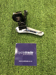 Front Mech- Shimano 105 FD-5800 Clamp on 31.8mm- Grade B