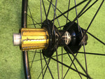 Single Wheel- 29er Mavic M319 Rim with Hope Pro 2 Evo Hub (TR)- Grade B