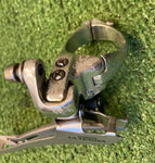 Front Mech - Shimano Ultegra FD-6600 10 Speed 34.9 Clamp-On Derailleur - Grade B-