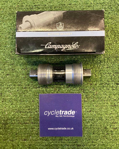 Bottom Bracket - Campagnolo Record BB99-RE02IT 102mm ITA - Grade B+