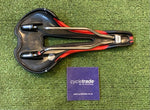 Road Saddle - Selle Italia Flite Flow 201g Titanium Rails - Grade B+