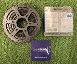 9 Speed Set -11-32T Cassette / Chain - Shimano/KMC