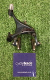 Single Front Brake - Shimano Claris BR-2400 Road Bike Caliper - Grade B-