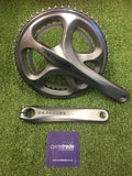 Crankset- Shimano FC-6700/6703 10 Speed 172.5mm 53/39T - Grade B-
