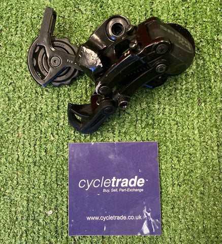 Rear mech - Sram X-4 7/8/9 Speed - Grade B