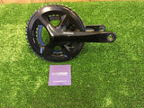 Crankset- Shimano 105 FC-RS510 11 Speed 50/34T MS 172.5 - Grade A-