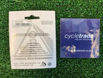 Disc Brake Pads - Original Brake Pads fits Magura Louise 2007 - NOS NEW