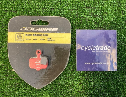 Disc Brake Pads - Avid Elixir - NOS NEW