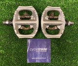 Clipless Pedals - PD-A530 Single Sided SPD Touring - Grade B