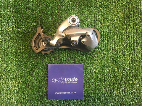 Rear Mech- Shimano Deore XT RD-M750 GS 9 Speed- Grade B