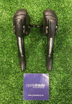 Shifters - Campagnolo Athena 2x11 Speed Carbon - Grade B