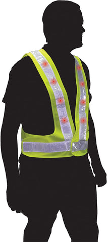 Wholesale Joblot-Hi Vis LED x 10-Grade A