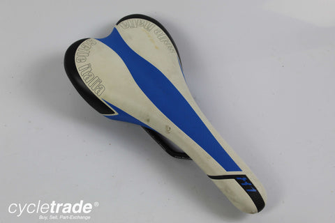 Saddle- Selle Italia X1 L-285mm/W-135mm-Grade C