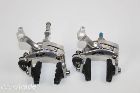 New Brakeset- Miche Perfomance Brake Calipers- Grade A+