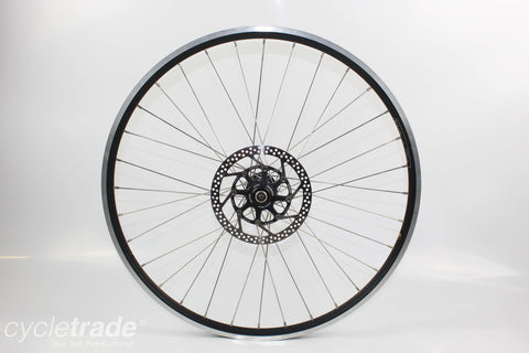 "Single Wheel - Velocity AeroHead/DT Swiss 240s Disc 24"" - Grade B+"